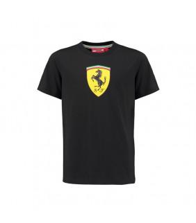 Tshirt Enfant Ferrari...