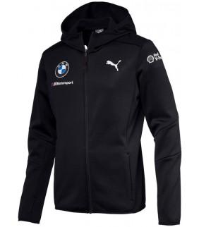 Coupe Vent BMW Motorsport Racing Team F1 Formula Driver Officiel