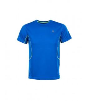 T-Shirt Homme Manches Courte de randonnée Peak Mountain Coriol/ZE