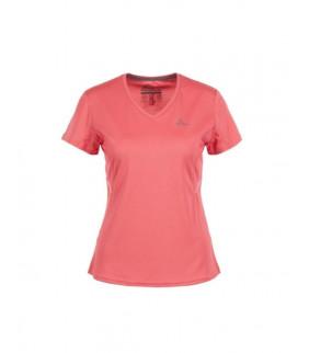 T-Shirt Femme Manches Courte de randonnée Peak Mountain Acrim/ZE