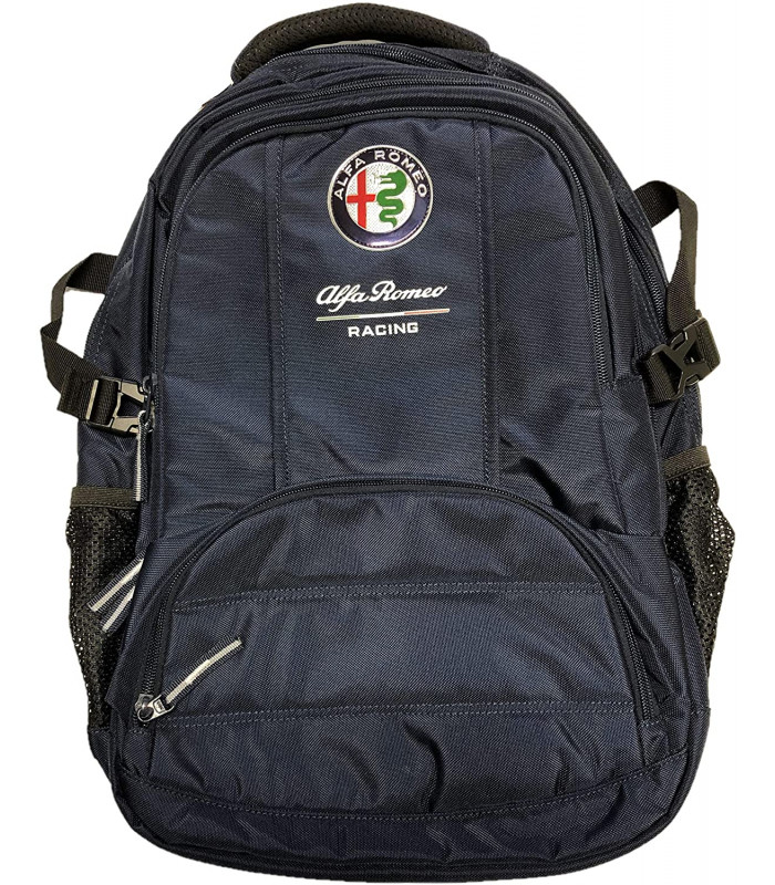 Sac a dos ALFA ROMEO Formule 1 Officiel Team F1 Racing