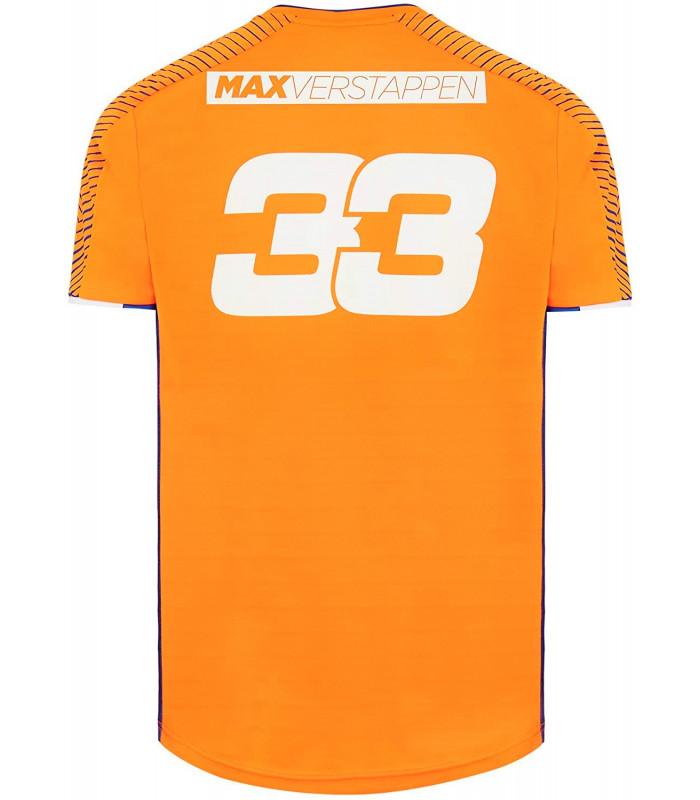 T-Shirt Homme Aston Martin Max Verstappen Limited F1 Racing Formula Team RB