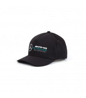 Casquette Enfant Mercedes-AMG Petronas Motorsport Team F1 Driver Race