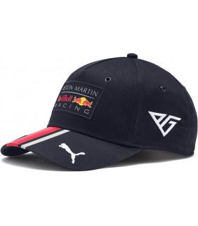 Casquette Homme Baseball F1 Racing Formula 1 Officiel Team Red Bull Racing Aston Martin Pierre Gasly