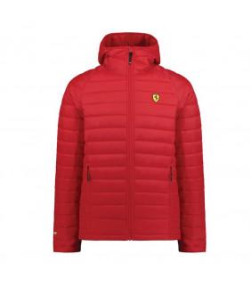 Doudoune Ferrari Scuderia...