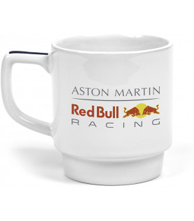 Tasse Mug F1 Racing Formula 1 Officiel Team RedBull Racing Aston Martin