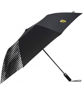 Parapluie Pliant Ferrari Scuderia Team Motorsport F1 Officiel Formule 1