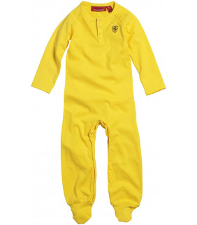 Pyjama Enfant Ferrari...