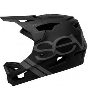 Casque intégral SEVEN PROJECT 23 ABS Officiel VTT/DH/BMX