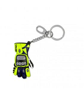 Porte-clé VR46 Replique Gant 3D Valentino Rossi Officiel MotoGP
