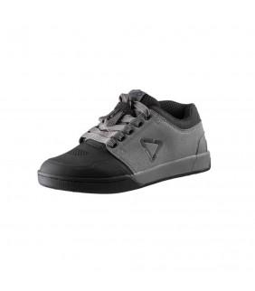 Chaussures Leatt DBX 3.0 Flat - gris Granite Homme VTT/Enduro/DH