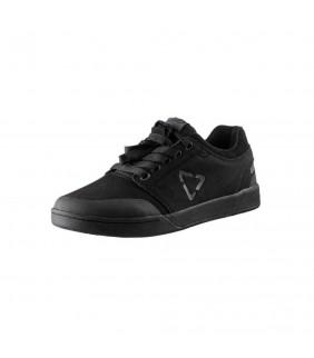 Chaussures Leatt DBX 2.0 Flat - noir - Homme VTT/Enduro/DH