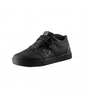 Chaussures Leatt DBX 4.0 Clip - noir Homme VTT/Enduro/DH