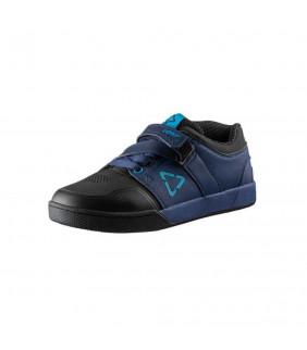 Chaussures Leatt DBX 4.0 Clip - Bleu Homme VTT/Enduro/DH