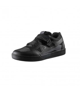 Chaussures Leatt DBX 5.0 Clip - noir Homme VTT/Enduro/DH
