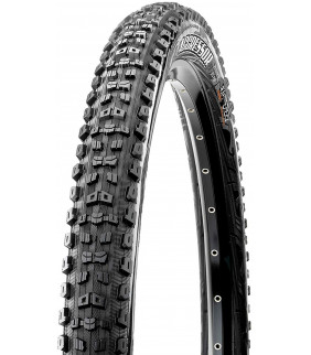 Pneu Maxxis AGGRESSOR - tr. souple - Tubeless Ready / Double Down