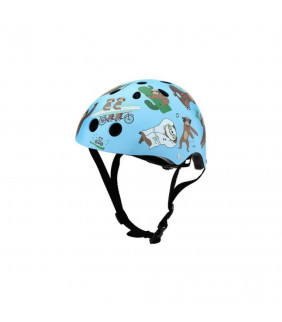 Casque enfant Hornit Mini Lids Multi Sports SMOTH
