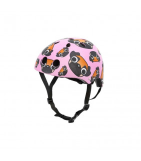 Casque enfant Hornit Mini Lids Multi Sports PUG PUPPIES