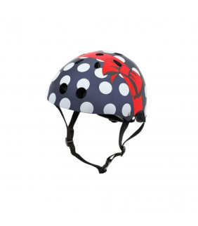 Casque enfant Hornit Mini Lids Multi Sports POLKAS