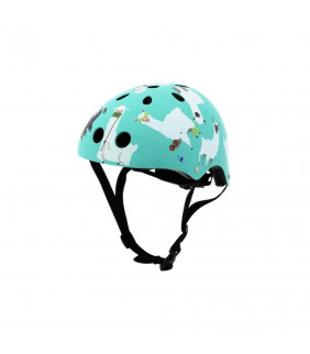 Casque enfant Hornit Mini Lids Multi Sports LLAMA