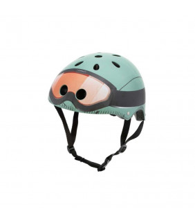 Casque enfant Hornit Mini Lids Multi Sports COMMANDER