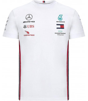 T-Shirt Enfant Mercedes-AMG...