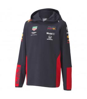 Sweat à capuche Enfant F1 Formula Team RB Racing Aston Martin Officiel Formule 1