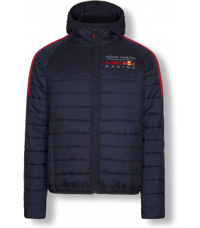 Veste Doudoune F1 Racing Formula Team RedBull Aston Martin Offiiciel Formule 1