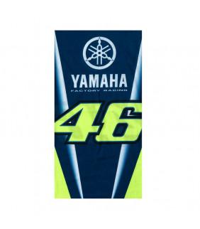 Tour de Cou VR46 Yamaha M1 Racing Officiel MotoGP Valentino Rossi