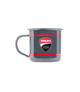 Tasse Mug Ducati Corse Logo Officiel MotoGP