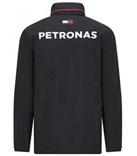 Veste Imperméable Mercedes-AMG Petronas Motorsport Formule 1 Team F1 Driver