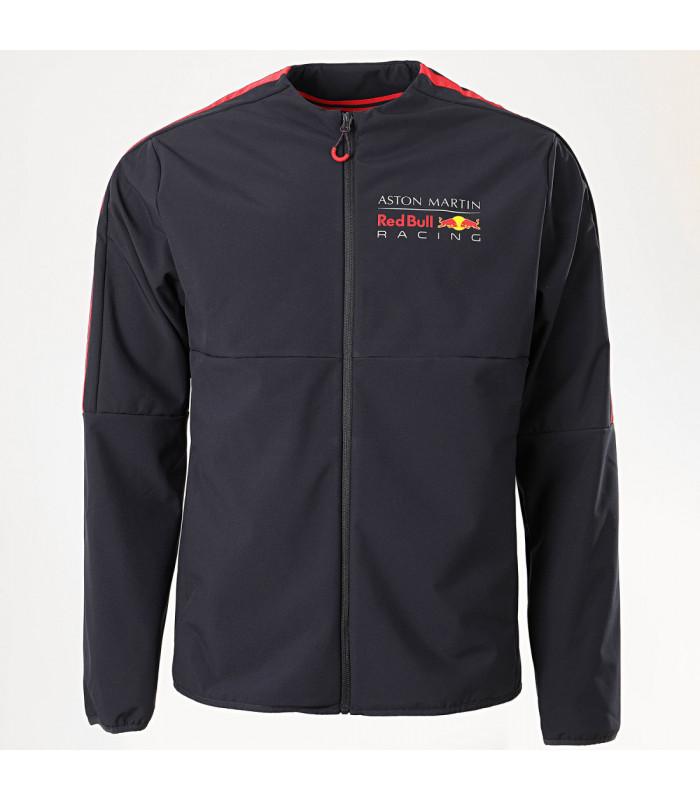 Veste Softshell Fan F1 Racing Formula Team RB Aston Martin Offiiciel Formule 1
