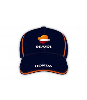 Casquette Honda Racing baseball Repsol Officiel Moto GP