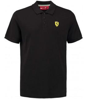 Polo Ferrari Scuderia Officiel F1