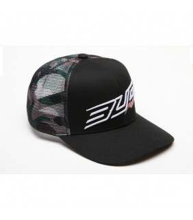 Casquette Bud Racing Dynamic Officiel Motocross