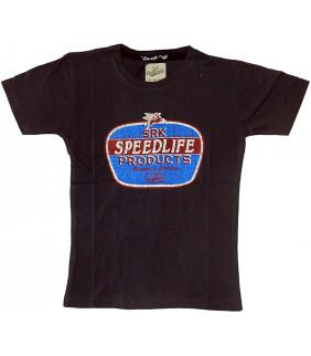 Tee Shirt SRK Camuck Enfant