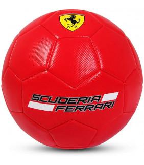 Ballon de football Ferrari Scuderia Officiel Formule 1