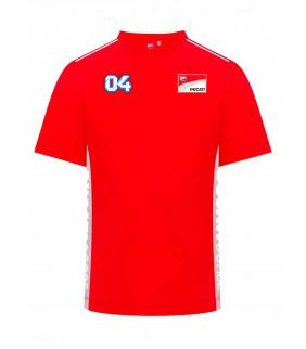 T-shirt  Ducati Corse Dual...