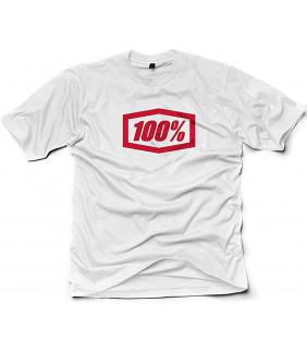 100% Tee Shirt Essentiel Homme