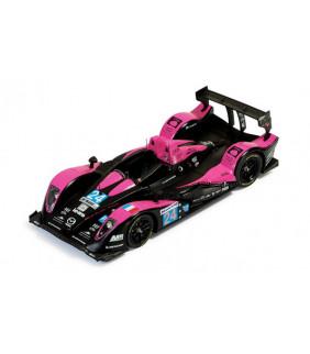 Ixo - Lmm203p - Véhicule Miniature - Modèle À L'échelle - Pescarolo 01 Judd - Le Mans 2010 - Echelle 1/43