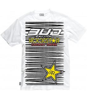 T-shirt Bud Racing Zebra...