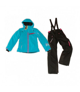Ensemble de Ski Peak Mountain - Astec Femme