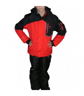 Pantalon Ski Peak Mountain ECIAL enfant