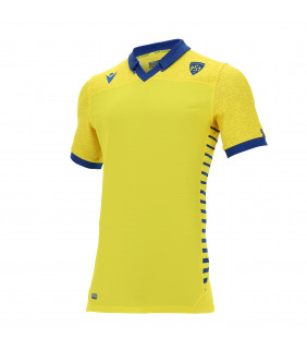 Maillot Rugby Macron ASM Clermont Auvergne Replica Domicile