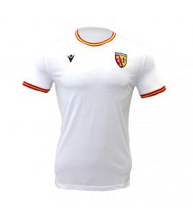 T-shirt Macron Thedus Racing Club de Lens Officiel Football
