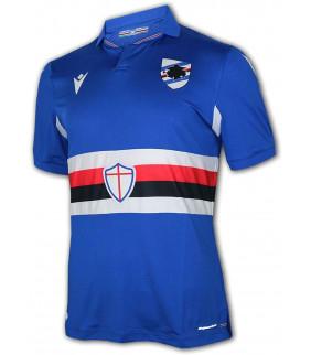 Maillot Macron Domicile Unione Calcio Sampdoria Officiel Football