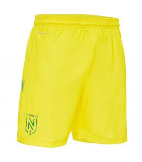 Short Macron Domicile FC Nantes Officiel Football