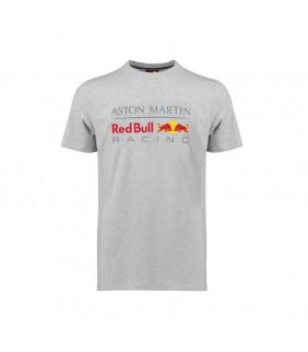 T-Shirt Logo Aston Martin...