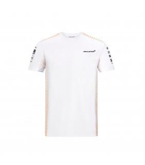 T-shirt Homme McLaren F1 Team Officiel Formule 1 Racing