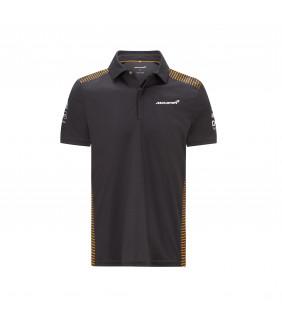 Polo Homme McLaren F1 Team Officiel Formule 1 Racing